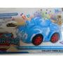 Carro De Juguete Para Niños Sonidos Luces