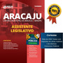 Apostila Assistente Legislativo