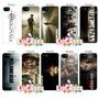 Capinha 3d The Walking Dead Samsung Galaxy S3/s4/s4 Mini/s5
