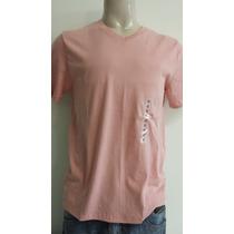 Camiseta Basica Hering Ref 22b Degote V
