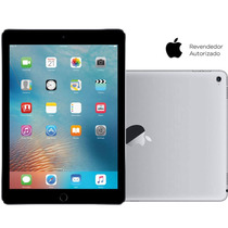 Oferta Tablet Ipad Pro 128gb 8 Mp Tela Retina Ios Sem Juros