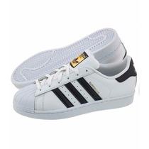 Zapatos Adidas Superstar, Deportivos Para Niños Y Niñas!!