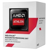 Processador Amd Athlon 5350 2.05 2mb Am1 Radeon R3 Am1