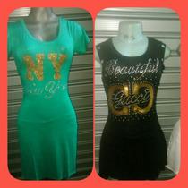 Vestidos De Damas ( Dos Piezas)