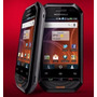 Nextel I867 Android Bluetooth Touch Screen Câm Zap Novo+8gb
