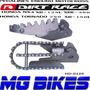 Pedalines Motocross Enduro Xr 250 Tornado Dirt Race Mg Bikes