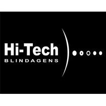 Ford Ranger Limited Xlt Blindado Hi Tech Niii-a 2016 2017