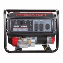 Generador Predator 6500 Wats