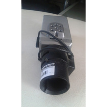 Camera Segurança Lg Lvc-s60hm Color Ccd Lente 3.5-8.0mm F1.4