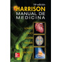 Harrison Manual De Medicina Interna 18 Edicion