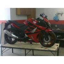 Carenagem Completa Moto Honda Cb300r
