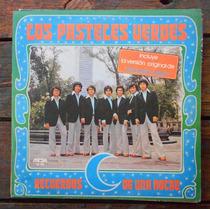 Los Pasteles Verdes Recuerdos De Una Noche Vinilo 1976