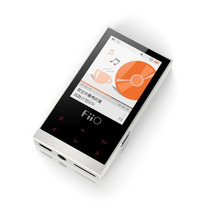 Reproductor De Audio De Alta Resolución Fiio M3