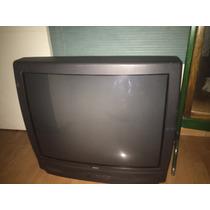 Televisor Marca Rca Convencional 37 Pulgadas