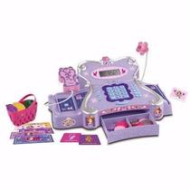 Caixa Registradora Princesinha Sofia - Disney - New Toys