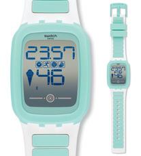 Touch Blanco Precio MlRelojes Mejor Surw100el Swatch De Reloj 7ygfb6