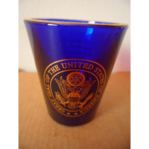 Vaso Shot The Great Seal Of The United States Of America