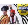 Show De Burbujas Gigantes / Animacion Infantil / Adultos/