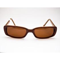 Óculos Solar Pierre Cardin Feminino Vintage Pequeno M7902