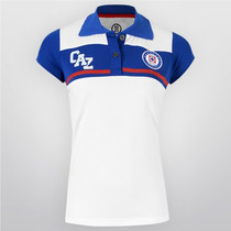 Polo Cruz Azul Shield