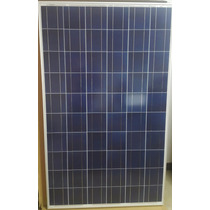 Panel Solar, Modulo Fotovoltaico 230 W, Energía Solar, Celda