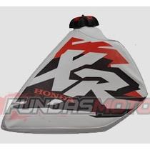 Funda De Tanque Honda Xr 200/250/400/600