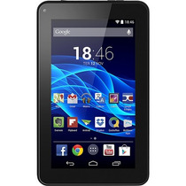 Tablet Supra Quad Core - Preto - Nb199