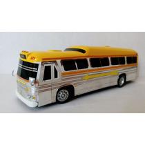 Autobus Somex 2030 Flecha Amarilla Esc. 1:43