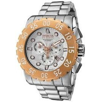 Reloj Invicta 1958 Acero Inox