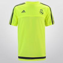 Jersey De Entrenamiento Del Real Madrid 2016 Original