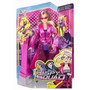 Barbie Spy Squad 2 En 1 Agente Secreto Original Mattel