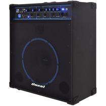Caixa De Som Oneal Multi Uso Amplificada Ocm-490 Bluetooth