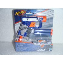 Juguetes Hasbro,nerf N-strike Jolt