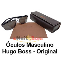 Óculos De Sol - Hugo Boss - Original