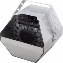 Maquina De Bolhas De Sabão 1 Disco Profissional O F E R T A