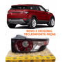Lanterna Range Rover Evoque 11 2012 2013 2014 2015 Hella Dir