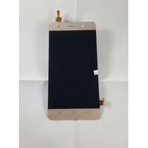 Pantalla Lcd + Touch Huawei G Play Mini Chc-u03 Dorado