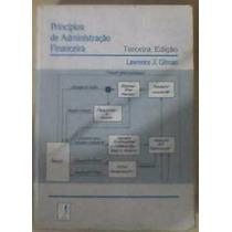 Lawrence Gitman Principios De Administraçao Financeira 3ª