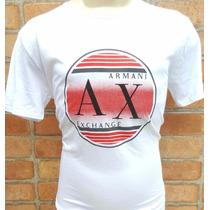 Blusa Camiseta Ralph Lacoste Hollister John John Armani Ax
