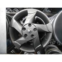 04 Rodas Renault Duster Aro 16 X 6,5 5x114 Et50 Usadas