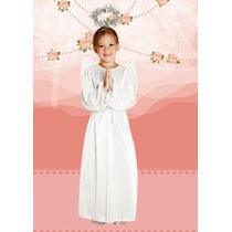 Disfraz De Angel Para Niños