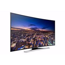Televisor 4k Samsung Curvo 3d 55 Pulgada Serie 8700 Smart Tv
