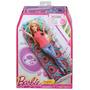 Sofá Cama - Cama Barbie Mattel Muebles Para Muñeca Barbie