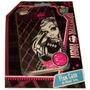 Estuche Monster High Para Iphone 4/4s Flex Case