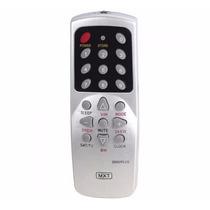 Controle Remoto Para Receptor De Parabólica Hicon 2800 Plus