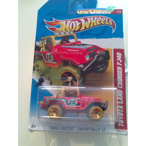 Hot Wheels De Coleccion 2012 Toyota Land Cruiser Fj40 Bvf