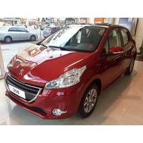 Adjudicado Peugeot 208 1.5 Active 5 Puerta Nafta Plan Ahorro