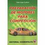 Preparación De Motores Para Competición Pablo Gualtieri