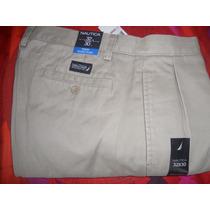 Pantalon Drill - Nautica