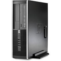 Computadora Hp Dual 4gb 320 Gb Disco/ Dvd Teclado Y Mouse